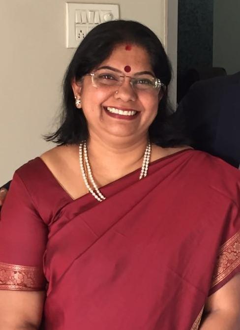 Dr. Kalpana Sampath