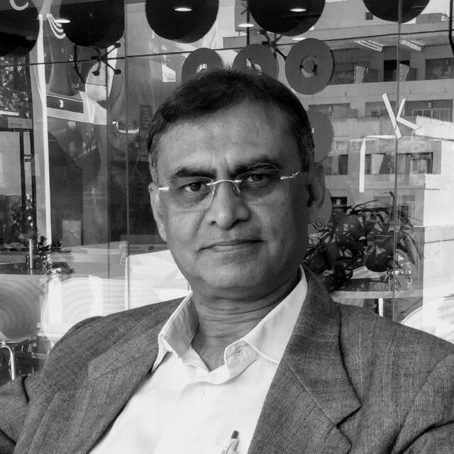 Mr. D.M Sridhar