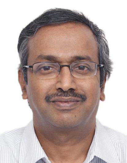 Mr. Krishnamoorthy Ananthasivam