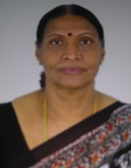 Mrs. Bharthi Raguram