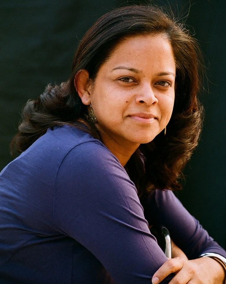 Mrs. Maya Chandra