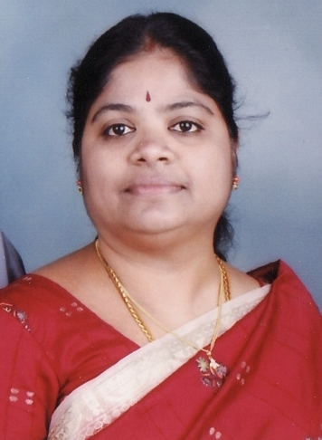 Mrs. Santhi Rajendran